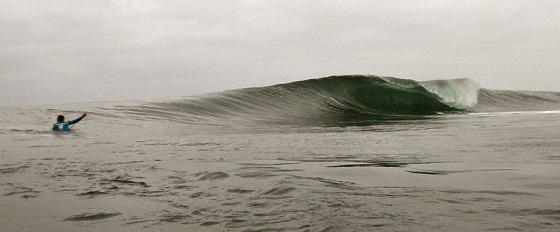 West Coast Classic South Africa: perfection on Earth