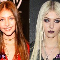 Taylor Momsen Plastic Surgery Before After, Breast Implants