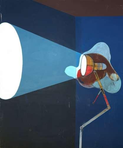 Face of Light - - Mohammad Zaza
