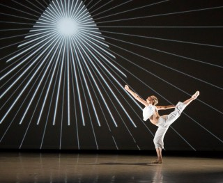 featuring Skyler Lubin > choreography by Matthew Neenan > photo by Alexander Iziliaev