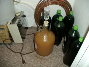 Brew Closet