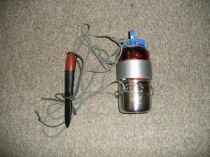 Nalgene Survival Kit