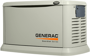 Standby Generator( Image via Generac)