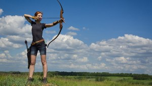 Why Should You Learn Bow Hunting For Survival?