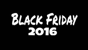 Black Friday 2016 Survival And Prepping Deals