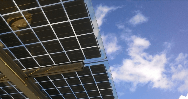 How Solar Energy Is Impacting Corporations Across The Country