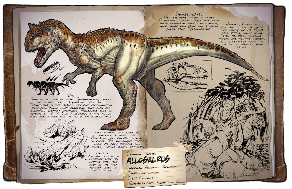 Allosaurus_Dossier