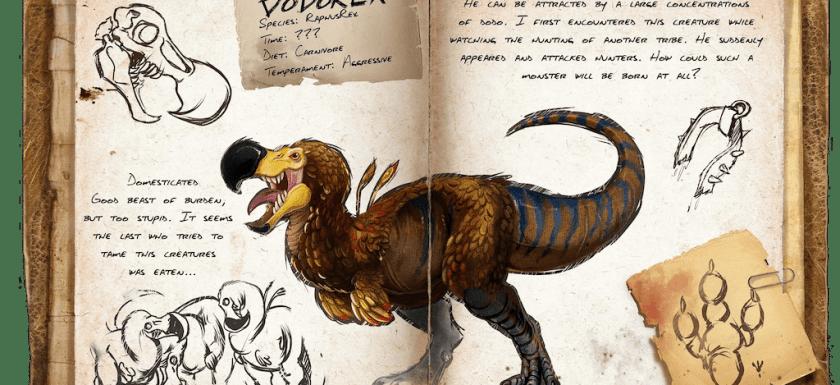 DodoRex_Dossier