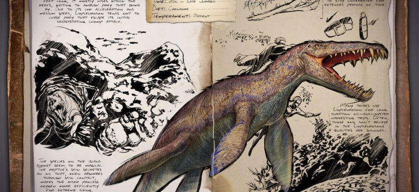 Dossier_Liopleurodon
