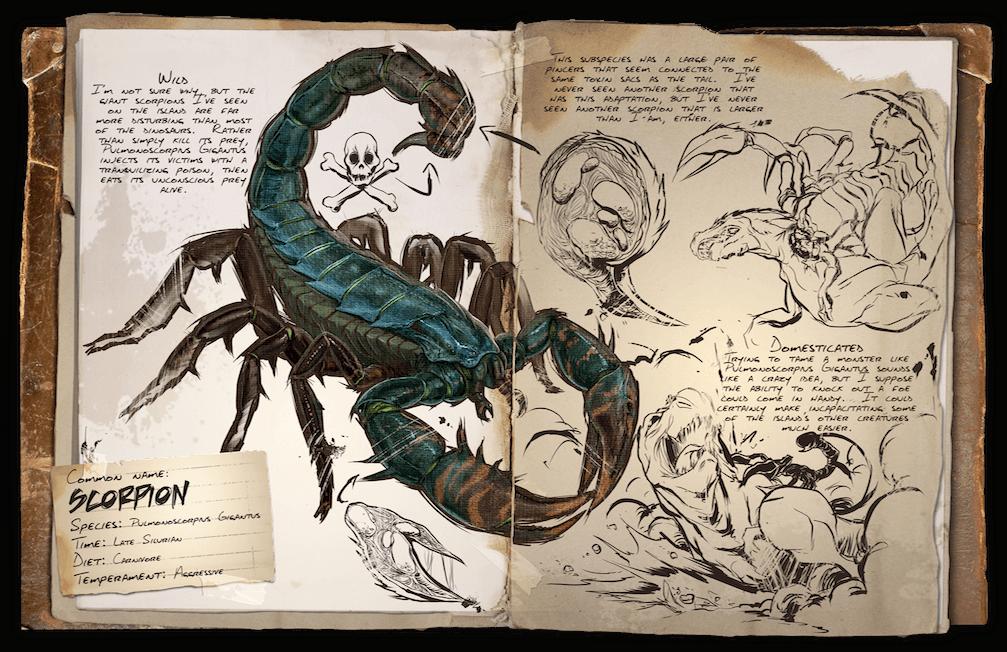 Dossier_Scorpion