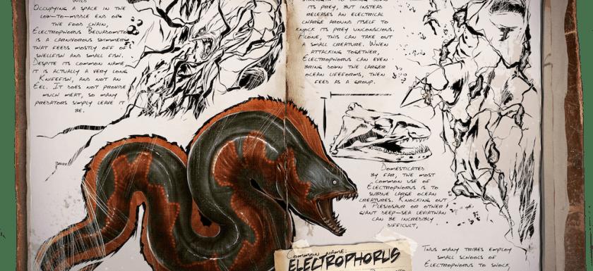 Electrophorus_Dossier