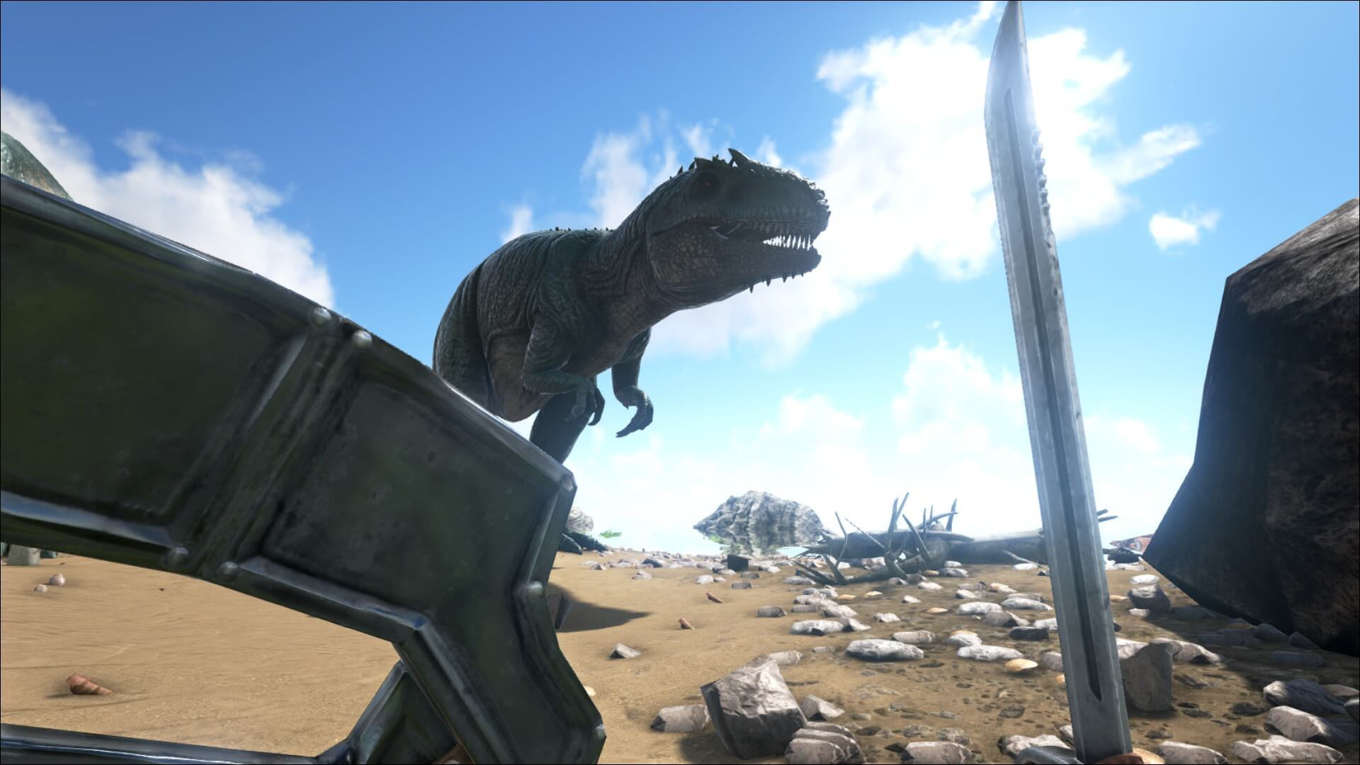 Patch v222 whats new survive ark 2015 11 0500006 malvernweather Choice Image
