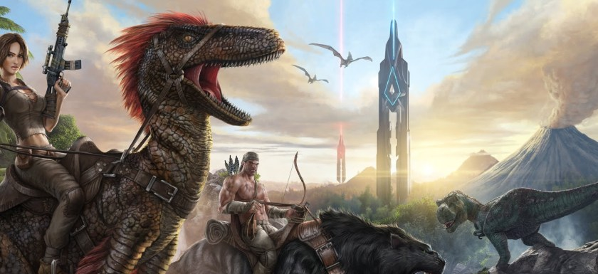 Tips tricks archives survive ark ark admin console commands on xbox one malvernweather Image collections