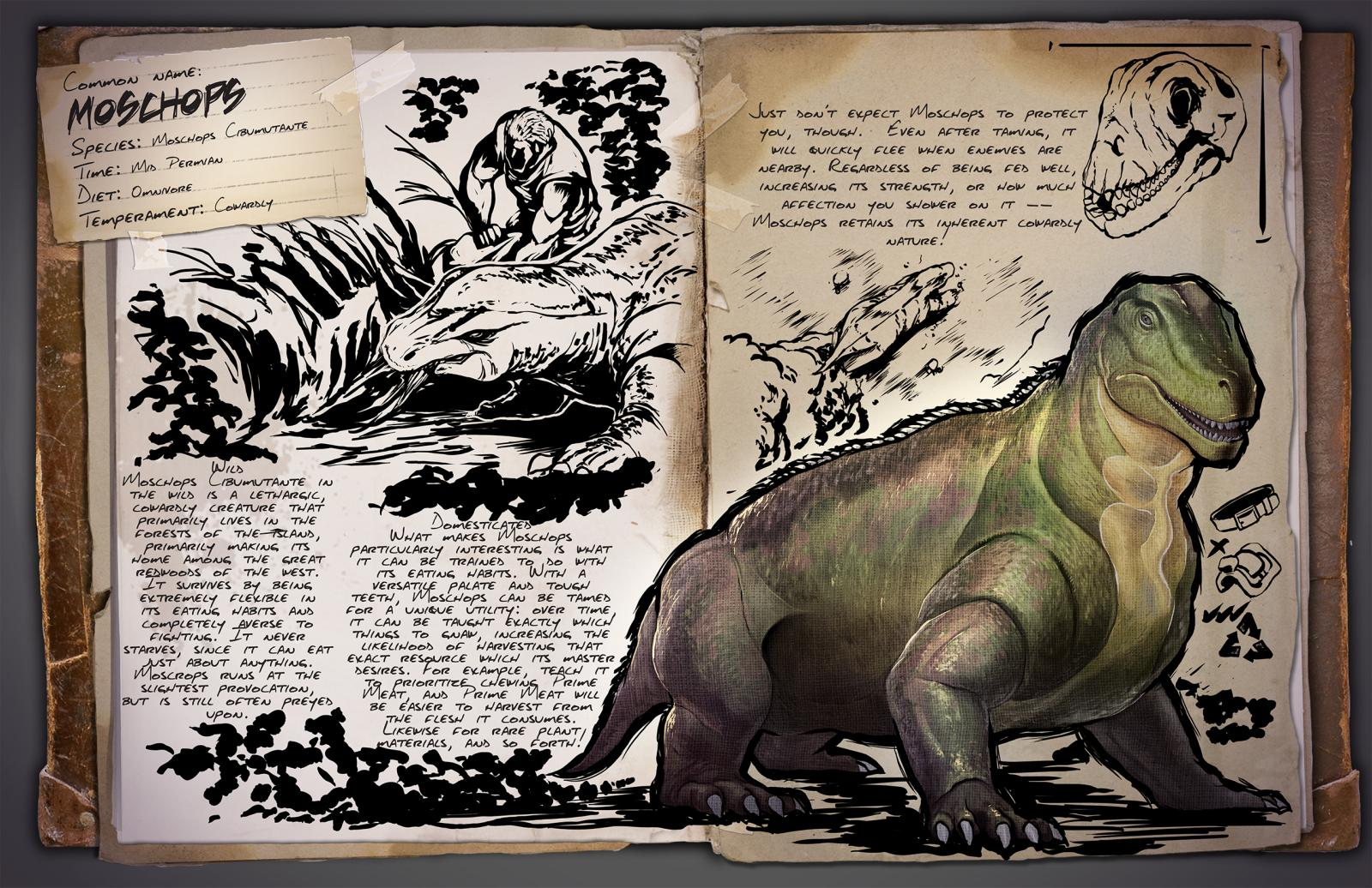 Ark survival evolved patch notes - Ark Survival Evolved Patch Notes 53