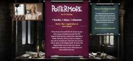 Pottermore Day 1 Closed