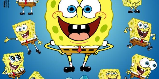 Sponge Bob Study