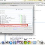 Speed Up Android Emulator – x86