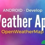 Android Openweathermap API: JSON, HTTP