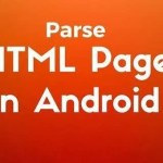 Parsing HTML in Android with Jsoup