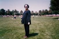 Pregnant in San Francisco, 1998