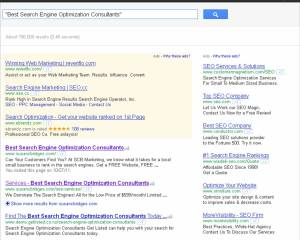 affordable search engine optimization services