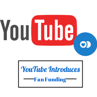YouTube Releases Direct Fundraising Feature