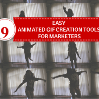 9 Easy Animated GIF Creation Tools for Marketers