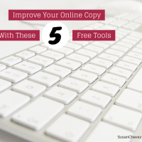 Improve Your Online Copy with These 5 Free Tools