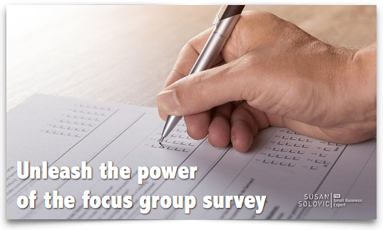 focus-group-surveys