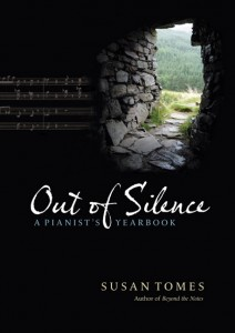 Out of Silence cover