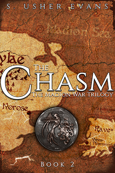 Book Cover: The Chasm