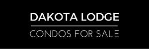 Dakota Lodge Condos for Sale