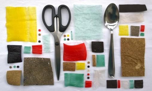 starch based bioplastics