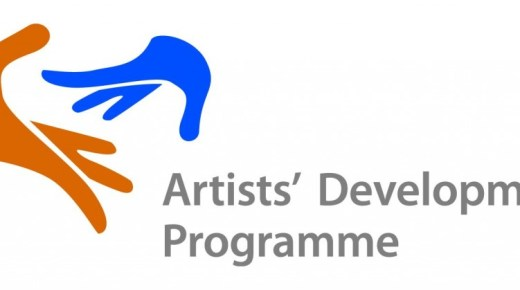 Opportunity: Artists' Development Programme