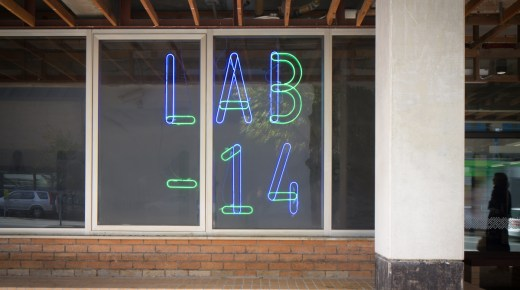Open Call: CREATIVE SPACES LAB-14 STUDIO
