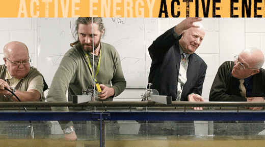 Active Energy: About the project