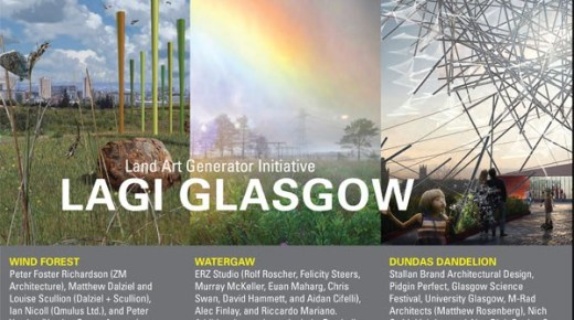 Green Tease: Land Art Generator Initiative – Creative Carbon Scotland