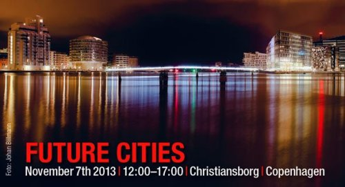 future-cities-konf2013