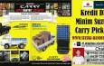 Harga Kredit Suzuki Carry Pick-Up Futura Bandung