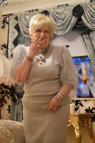 Glamorous Granny36