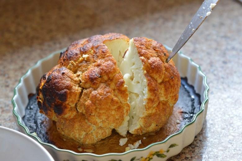 Roasted cauliflower4