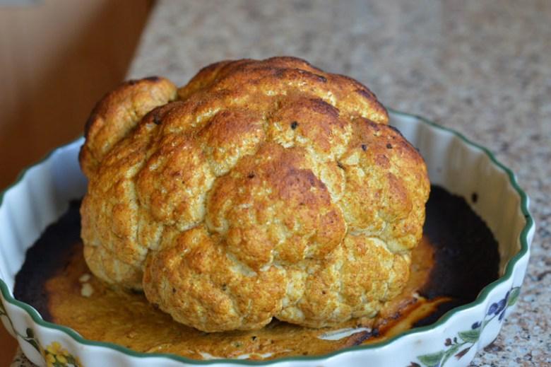 Roasted cauliflower5