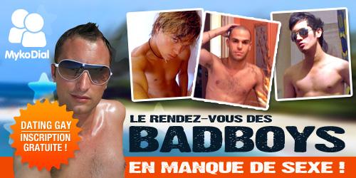 MykoDial : Le meilleur site de rencontres gay 100% gratuit !