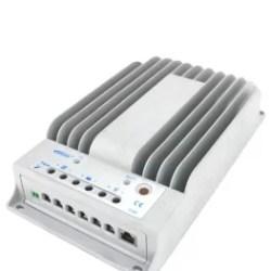 MPPT saulės baterijų kroviklis valdiklis