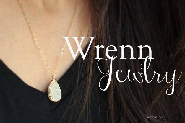 Wrenn Jewelry, fashion