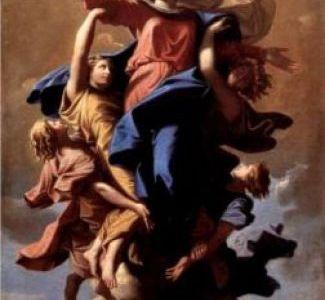 Uznesenje Djevice Marije