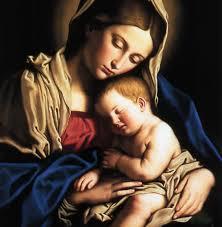 Što sam o Majci Božjoj dužan vjerovati?