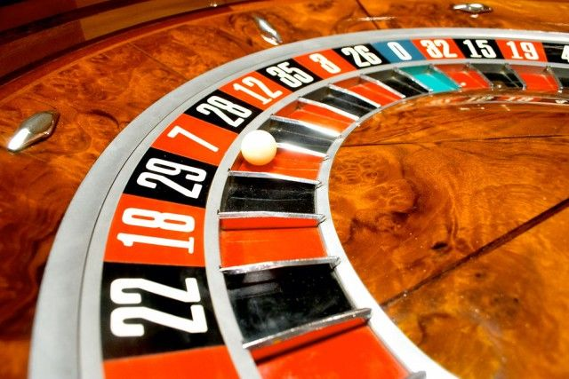 Casino rječnik
