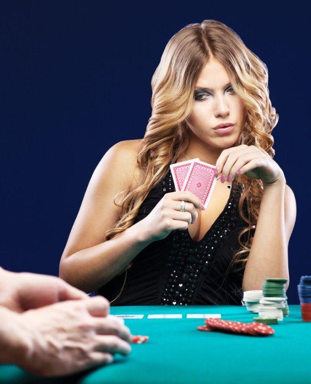 texas holdem poker igra