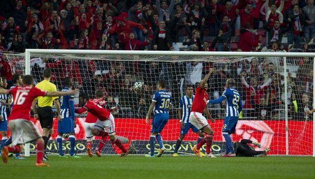 Benfica Porto kladionica